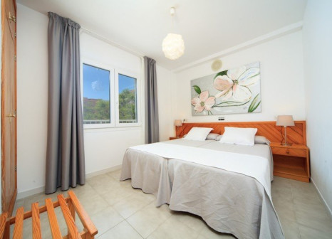 Hotelzimmer mit Golf im Mar Brava