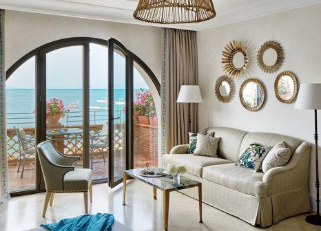 Hotel Belmond Villa Sant'Andrea in Sizilien - Bild von LMX International