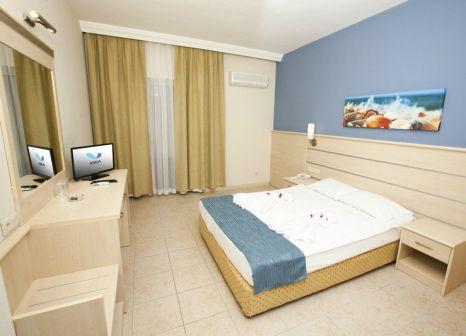 Hotelzimmer mit Fitness im Aska Bayview Resort