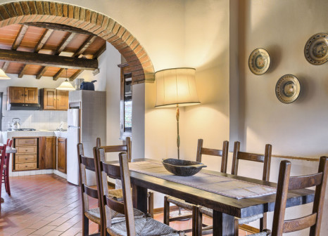 Hotelzimmer mit Tennis im Borgo San Benedetto