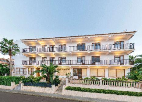 Hotel Hostal Ventura günstig bei weg.de buchen - Bild von LMX International