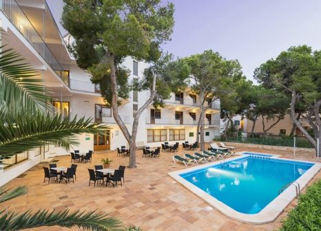 Hotel Hostal Ventura in Mallorca - Bild von LMX International