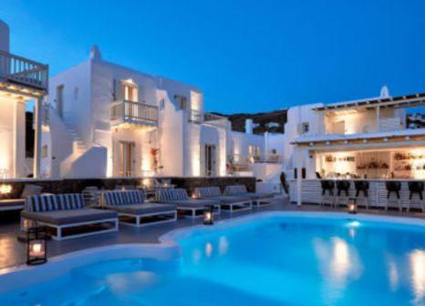 Hotel Mykonos Princess in Mykonos - Bild von LMX International