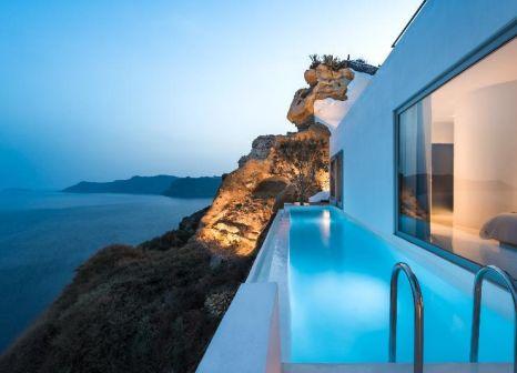 Hotel Andronis Luxury Suites günstig bei weg.de buchen - Bild von LMX International