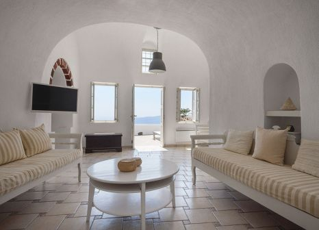 Hotel Vista Mare Suites in Santorin - Bild von LMX International