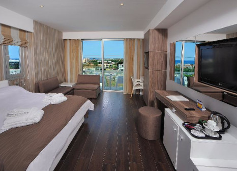 Hotelzimmer mit Golf im Nestor