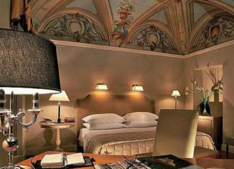 Hotelzimmer im Alla Posta dei Donini günstig bei weg.de