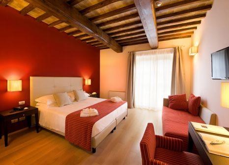 Hotelzimmer mit Golf im Relais dell'Olmo