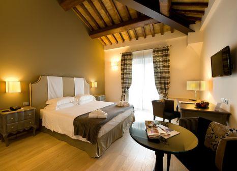 Hotelzimmer mit Fitness im Relais dell'Olmo