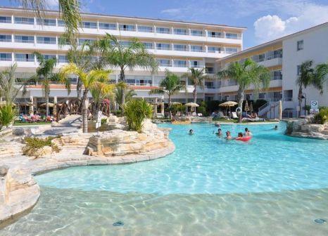 SENTIDO Cypria Bay by Leonardo Hotels günstig bei weg.de buchen - Bild von LMX International