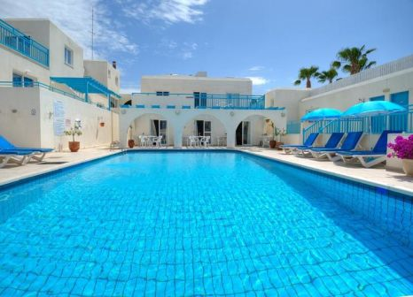 Sunny Hill Hotel Apartments in Westen (Paphos) - Bild von LMX International