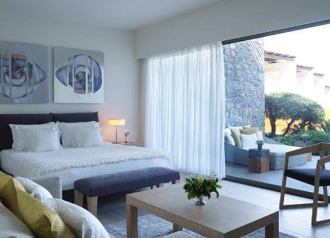 Hotel Aqua Grand Exclusive Deluxe Resort in Rhodos - Bild von LMX International