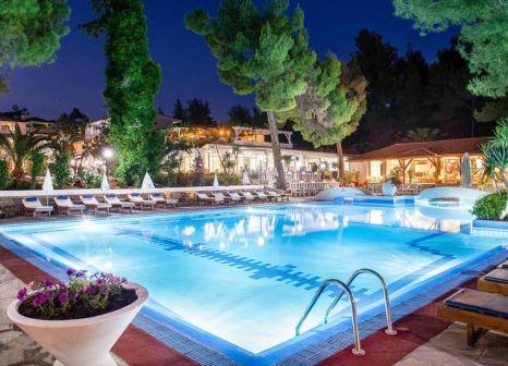 Porfi Beach Hotel günstig bei weg.de buchen - Bild von LMX International