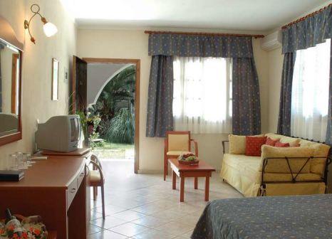Porfi Beach Hotel in Chalkidiki - Bild von LMX International