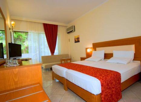 Hotelzimmer mit Golf im Porfi Beach Hotel
