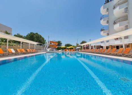 Cinar Family Suite Hotel in Türkische Riviera - Bild von LMX International