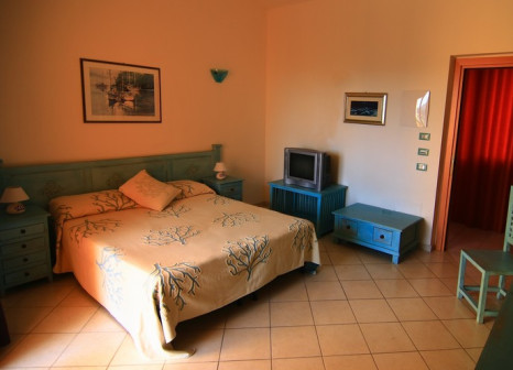 Hotelzimmer im Borgo Saraceno Hotel-Residence günstig bei weg.de