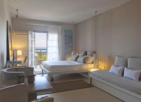 Hotelzimmer mit Tennis im The Bay Hotel & Suites