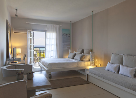 Hotelzimmer mit Fitness im The Bay Hotel & Suites