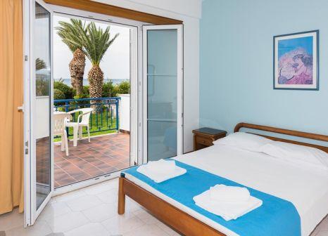 Hotelzimmer mit Tischtennis im Hotel St. Nicholas