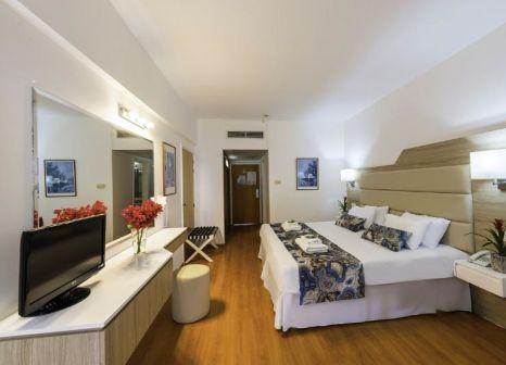 Hotelzimmer mit Fitness im Ascos Coral Beach Hotel