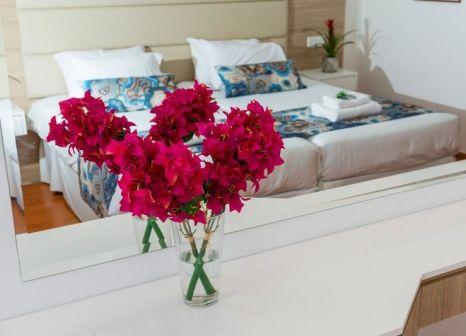 Hotelzimmer mit Tennis im Ascos Coral Beach Hotel