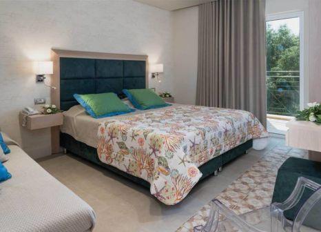 Hotel Mareblue Beach Corfu Resort in Korfu - Bild von LMX International