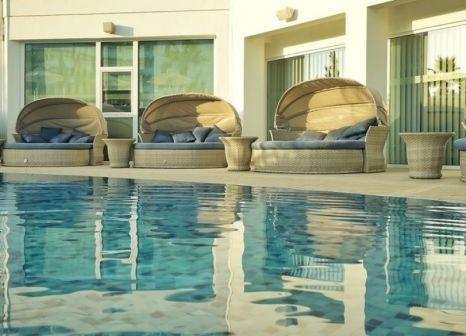 Hotel Melissi Beach günstig bei weg.de buchen - Bild von LMX International