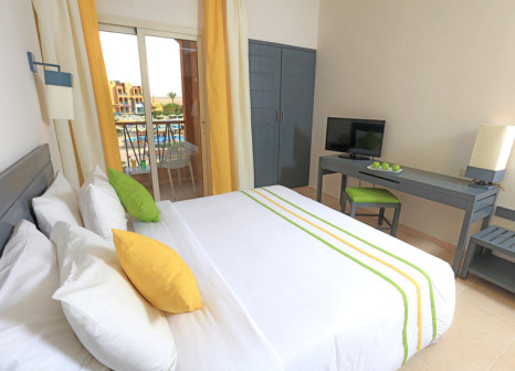Hotelzimmer mit Yoga im Lemon & Soul Garden Makadi