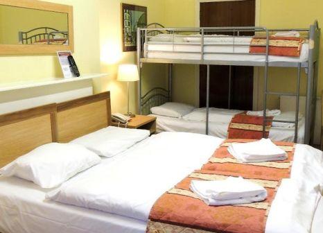 Hotelzimmer mit Spielplatz im Shakespeare Hotel