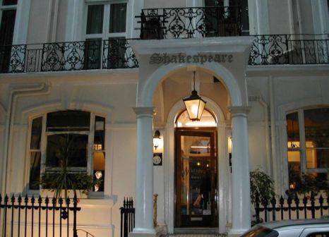 Shakespeare Hotel günstig bei weg.de buchen - Bild von LMX International