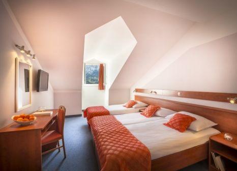 Corinthia Baška Sunny Hotel by Valamar 49 Bewertungen - Bild von LMX International