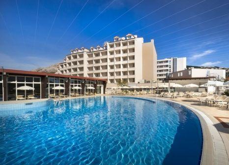 Corinthia Baška Sunny Hotel by Valamar günstig bei weg.de buchen - Bild von LMX International