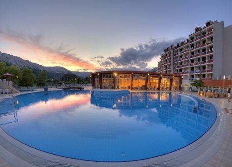 Corinthia Baška Sunny Hotel by Valamar in Nordadriatische Inseln - Bild von LMX International