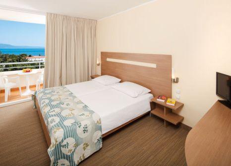 Hotelzimmer mit Mountainbike im Miramar Sunny Hotel by Valamar