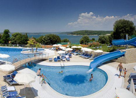 Hotel Valamar Tamaris Resort - Club Tamaris in Istrien - Bild von LMX International
