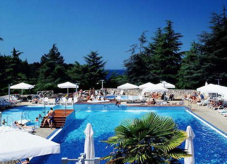 Valamar Crystal Hotel günstig bei weg.de buchen - Bild von LMX International