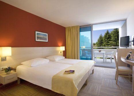 Valamar Crystal Hotel in Istrien - Bild von LMX International