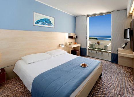 Valamar Diamant Hotel in Istrien - Bild von LMX International