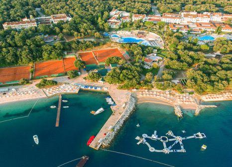Hotel Valamar Tamaris Resort - Club Tamaris günstig bei weg.de buchen - Bild von LMX International