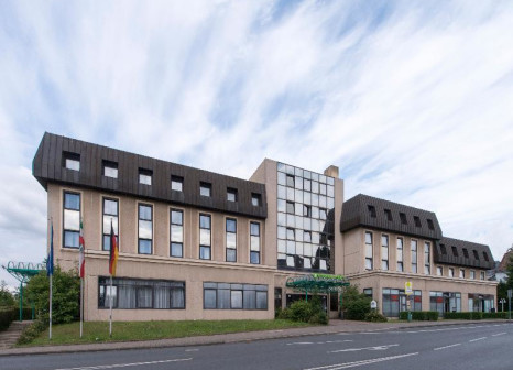 Hotel Wyndham Garden Düsseldorf Mettmann günstig bei weg.de buchen - Bild von LMX International