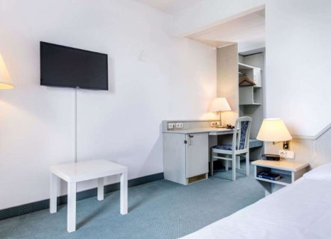Hotelzimmer mit Golf im Wyndham Garden Düsseldorf Mettmann