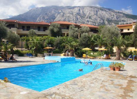 Hotel Limnionas Bay Village günstig bei weg.de buchen - Bild von LMX International