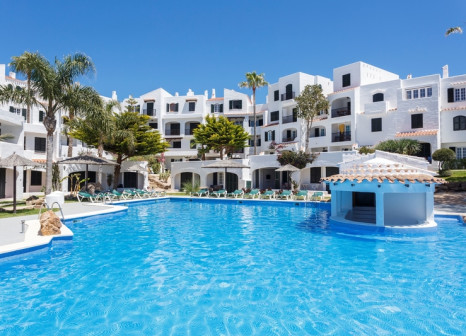Hotel Carema Garden Village in Menorca - Bild von LMX International