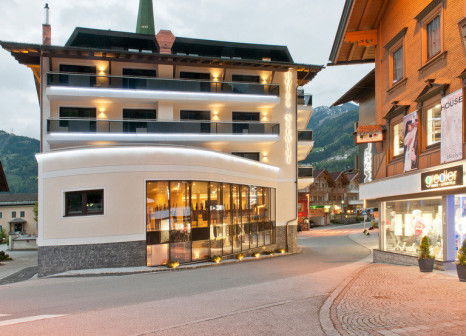 Hotel Neuwirt günstig bei weg.de buchen - Bild von LMX International