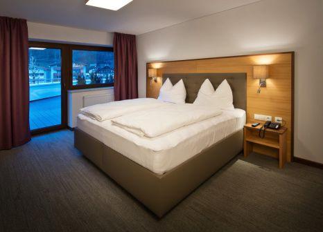 Hotelzimmer mit Sauna im Neuwirt
