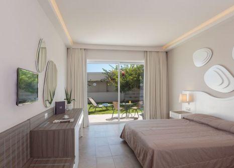 Hotelzimmer mit Volleyball im Rodos Princess Beach Hotel