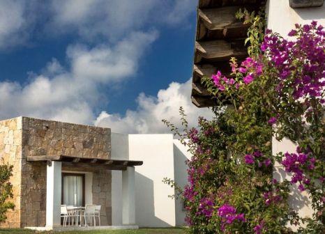 Hotel Grande Baia Resort & Spa in Sardinien - Bild von LMX International