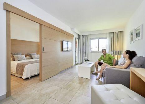 Hotelzimmer mit Fitness im Trendhotel Alcudia