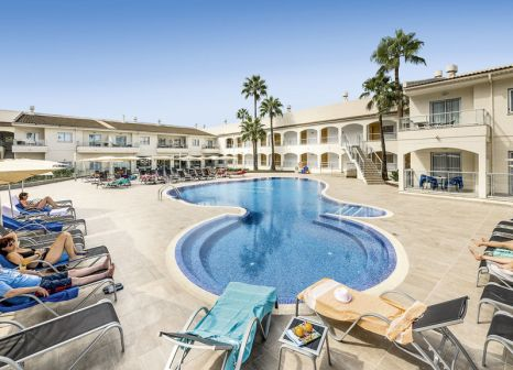 Trendhotel Alcudia günstig bei weg.de buchen - Bild von LMX International